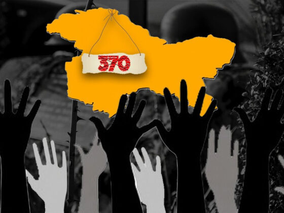 International Response on Kashmir Issue after the Revocation of Article 370 and 35A