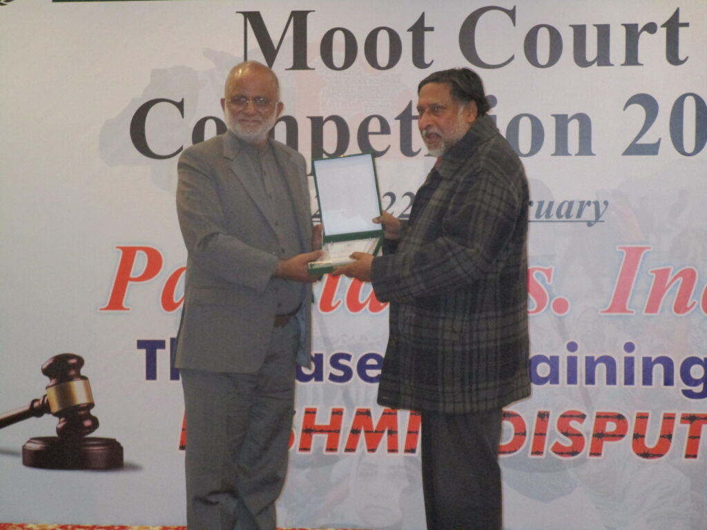 LFOVK Law Moot Competition